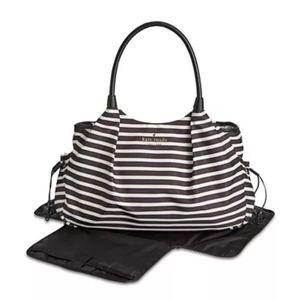 Kate Spade Baby Bag